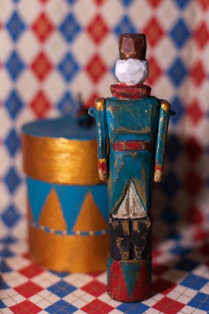 деревянный солдат купить
