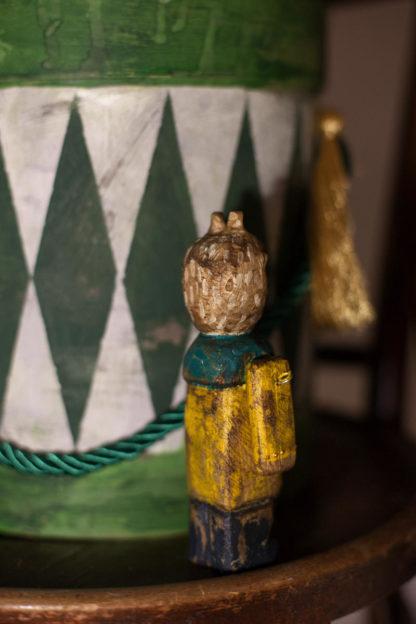 деревянная сова купить